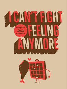 Can't Fight This Feeling /// Christopher Lee