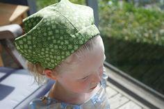 DIY Headband Kerchief Sewing Tutorial...Easy, Fast & Fun