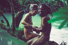 Love, Bums and Drum Circles: Postcards from a Modern-Day Hippy Paradise - VICE