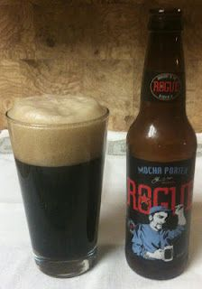 Mocha Porter from Rogue Ales