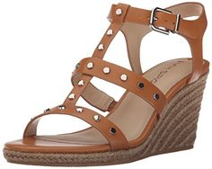 Via Spiga Womens Indya British Tan 8 M -- You can find out more details at the link of the image.(This is an Amazon affiliate link and I receive a commission for the sales)