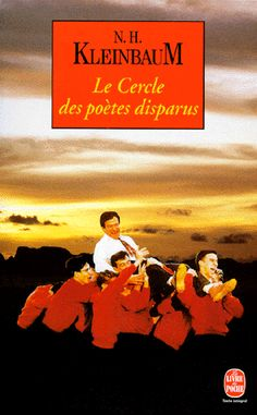 Le cercle des poètes disparus: très beau livre et très beau film !