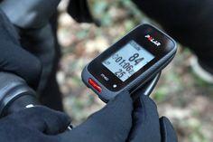 Polar M460, Noul Ciclocomputer GPS cu Valori de Putere Avansate, Strava Live Segments și Barometru de Înaltă Precizie