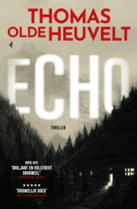 Echo - Thomas Olde Heuvelt - Thrillers and Good Books, Books To Read, My Books, Terry Pratchett Quote, Tolstoy Quotes, The Colour Of Magic, Pet Sematary, Romance Quotes, Chuck Palahniuk