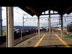 JR湖西線:安曇川駅