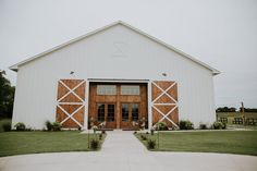 7 Must-See Southern Oklahoma Wedding Venues: The Dowry Event Center #bridesofok #weddingvenue #rusticranch
