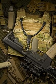 Hardpoint Equipment - Intelligent Designs for Extreme Applications My favorite sling for my PC!