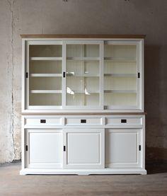 white oak glass-case White Oak, China Cabinet, Storage, Furniture, Home Decor, Glass, Dining Room Furniture, Purse Storage, Decoration Home