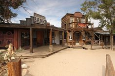 old west - hotel, bank, saloon, livery Brisbane, Melbourne, Old West Town, Old Town, California Travel, Southern California, Visit California, Cairns, Old Western Towns
