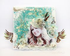 Mixing Steampunk & Shabby