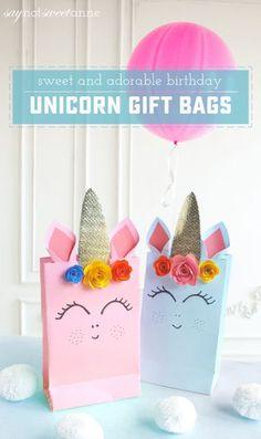 A perfect Unicorn Bi