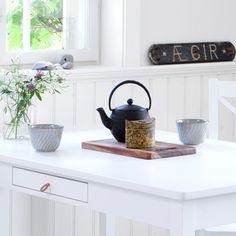 Spiseborde - Design til voksne - Oliver Furniture