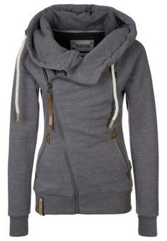 Sooooo comfy looking!!! I would wear this all the time!: