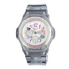 Casio Women's Baby G Watch