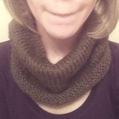 Knit cowl. Short Scarves, Knit Cowl, Knitting, Projects, Pattern, Fashion, Log Projects, Moda, Blue Prints