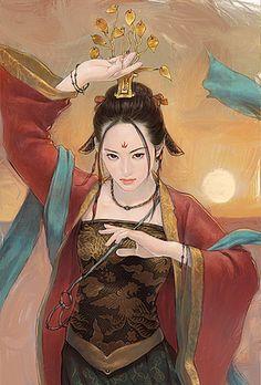 Chen Shu Fen 4 | Flickr - Photo Sharing!