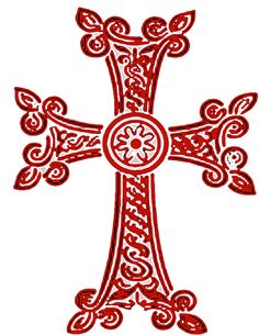 Love this. Classic cross.