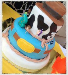 Pastel Toy Story #TheCupcakeFactorySLP
