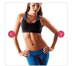 10 Ab Exercises That Are Better Than Crunches