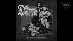 Délétère - Per Aspera Ad Pestilentiam (Full EP)