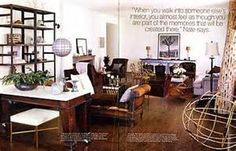 Eight Hundred Sq. Ft.: Nate Berkus: The Things That Matter. Does Your ...