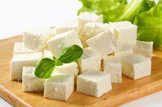 Recette de Salade grecque minceur - Ligne en ligne