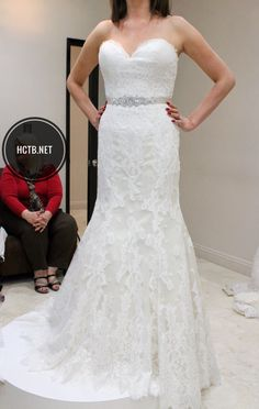 Trending Wedding Dress at Here Comes the Bride in San Diego California Beautiful Wedding Dresses