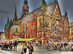 35 rzeczy, których mogłeś nie wiedzieć o Wrocławiu, nawet jeżeli mieszkasz w nim od dawna! Historie, legendy i ciekawostki o stolicy Dolnego Śląska