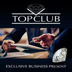 Top Club - Exclusive Business Present Scopri le collezioni su https:/gioielleriaricciardi.itcportale.it/