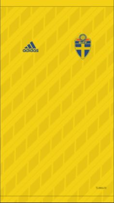 Sweden World Cup 2018 Sport T Shirt, Sport Wear, Sweden World Cup 2018, Soccer Outfits, Soccer Uniforms, Soccer Kits, Football Wallpaper, Pattern Design, Sports
