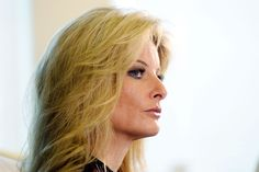 Summer Zervos, a former contestant on 'The Apprentice,' claims Donald Trump took advantage of her attempts to get a job in his organization in order to have sex with her.