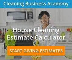 Learn how to charge the U.S. average hourly rate of $25-45 per hour. I will show you how to come up with your own house cleaning prices.