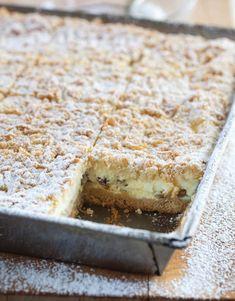 Dessert Cake Recipes, Cheesecake Recipes, Desserts, Sweet Cookies, Cake Cookies, Apple Pie Cake, Girl Cakes, Fondant Cakes, No Bake Cake