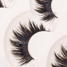 99484959b61 Cheap eyelash long, Buy Quality eyelash extensions in korea directly from China  eyelash grow Suppliers