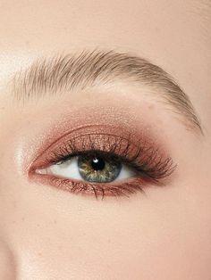 Oh You Fancy? | High Gloss | Kylie Cosmetics by Kylie Jenner Eyeshadow Looks, Eyeshadow Makeup, Eyeliner, Simple Eyeshadow, Crazy Eyeshadow, Natural Eyeshadow, Pink Eyeshadow, Eyeshadow Palette, Makeup Looks