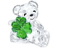 Lucky Kris bear... so cute!