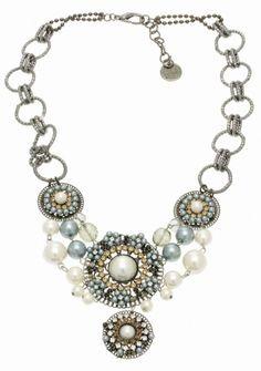 CO1567135110 - Necklaces - Jewelry - TRENDI Bijoux