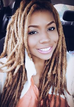 love those dreads Dope Hairstyles, Dreadlock Hairstyles, My Hairstyle, Gorgeous Hairstyles, Pelo Natural, Natural Hair Care, Natural Hair Styles, Natural Beauty, Locs