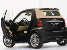smart fortwo cabrio models - http://autotras.com