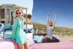 Shop The Lookbook: True Romance - Urban Outfitters