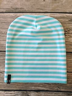 Bora Bora Bandit Beanie www.beauhudson.co