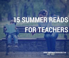 15 Summer Reads for