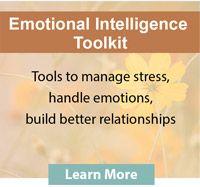 Emotional Intelligence Toolkit