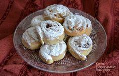 Συνταγές Archives - Page 22 of 57 - cretangastronomy. Doughnut, Healthy Snacks, Muffin, Sweets, Cookies, Bread, Breakfast, Desserts, Recipes