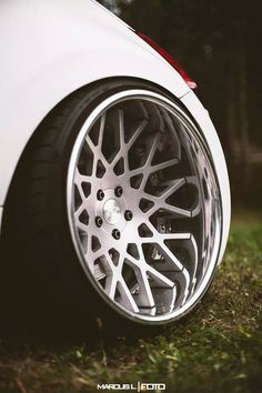 Nissan 350z wheels