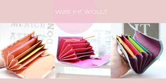 #women #leather #wallets