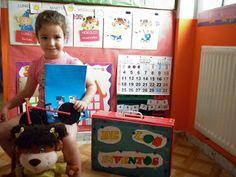 Maestra de infantil: inventos