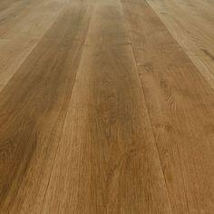 Wide Plank Engineered Wire Brushed Lazio White Oak Hardwood Floor