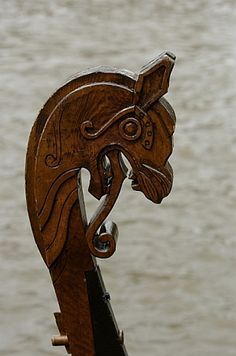 viking prow - Google Search