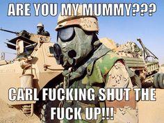 Best of Shut the F**k up Carl Memes | Shatire